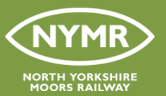 North Yorkshire Moors Railway vouchers