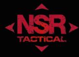 NSR Tactical discount code