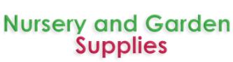 Nursery and Garden Supplies coupon