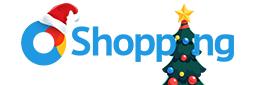 O Shopping vouchers