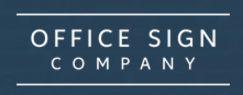 Office Sign Company coupon codes