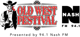Old West Festival coupons