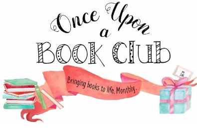 Once Upon a Book Club coupon code