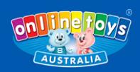 Online Toys Australia discount code