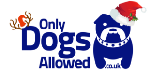 Only Dogs Allowed discount code
