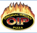 Original Italian Pizza Coupons
