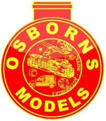 Osborns Models discount codes
