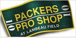 Packers Pro Shop Promo Codes & Deals