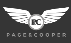 Page & Cooper discount code
