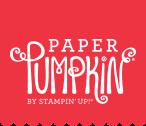 Paper Pumpkin coupon code