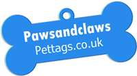 Paws and Claws Pet Tags Discount Code