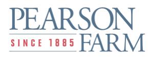 Pearson Farm coupon codes