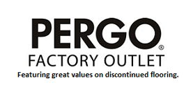 Pergo Factory Outlet Coupons