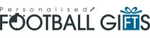 Personalised Football Gifts voucher code