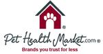 Pet Health Market Promo Codes & Deals