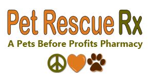 Pet Rescue Rx Coupons