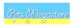 Pets Megastore coupons