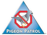 Pigeon Patrol discount codes
