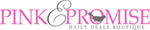 pinkEpromise Promo Codes & Deals