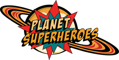 Planet Superheroes coupon