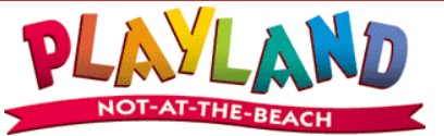 Playland-Not-At-The-Beach Promo Codes