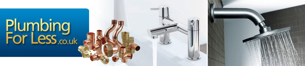 Plumbing For Less discount code