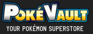 Pokevault coupon code