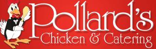 Pollard's Chicken coupon