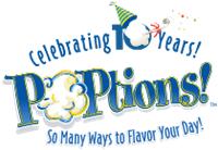 Poptions Promo Codes & Deals