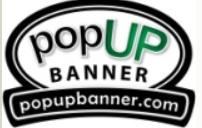 PopUpBanner coupon codes