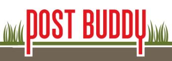 Post Buddy UK Discount Codes & Deals