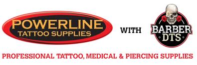 Powerline Tattoo Supplies discount code