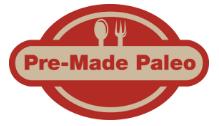 Pre-Made Paleo discount codes