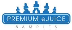 Premium eJuice Samples Coupons