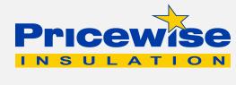 Pricewise Insulation coupon