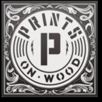 Prints on Wood discount code