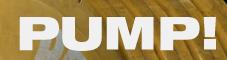 PUMP! Underwear discount code