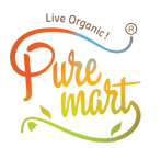 Pure Mart coupon code