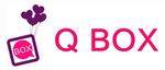 Q Box coupon code