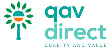QAV Direct discount code