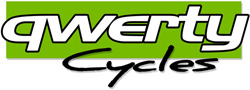 Qwerty Cycles discount code