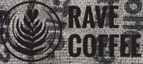 RAVE Coffee vouchers