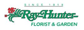 Ray Hunter coupons