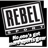 Rebel Sport discount code