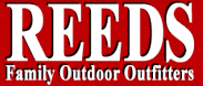 Reeds Family Outdoor Outfitters coupons