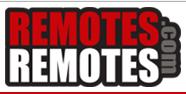 RemotesRemotes.com coupons