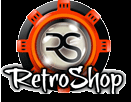 Retro Shop coupon code
