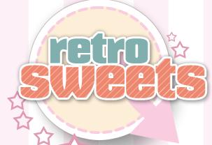 Retro Sweets discount codes