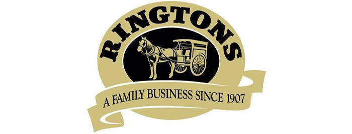 Ringtons Discount Codes