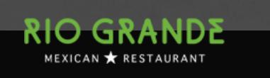 Rio Grande Mexican Restaurant coupons